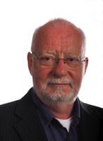 Christopher_Clouder - Trustee